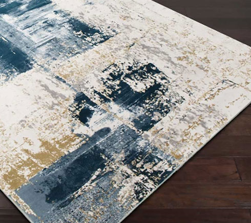 Modern Shag Rugs at MH2g