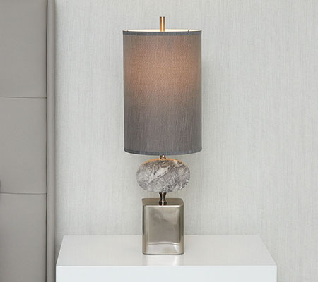 Modern Table Lamps at MH2g