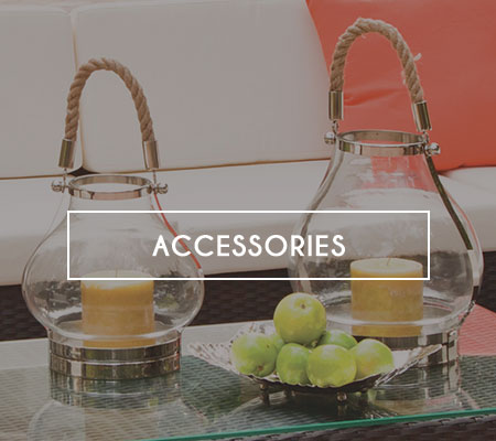 Modern Accessories at MH2H