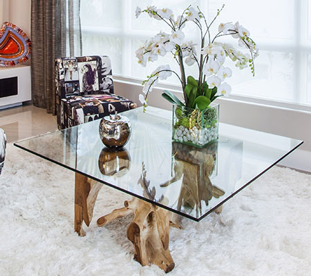 Modern Occassional Tables at MH2G
