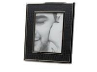 Croc Metal Trim Frames Modern Accessories