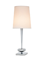 laresca modern table lamp white Shade