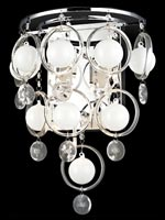 Modern Bubbles Wall Lamp*