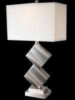 Modern dewayne table lamp