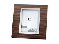 Kirk Wood Veneer Frames Modern Accessories