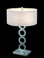 Phoebe modern Table lamp available at Modern Home 2 Go