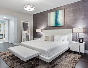 Interior Design Projects by MH2G Interior Designers - Biscayne 101 2014