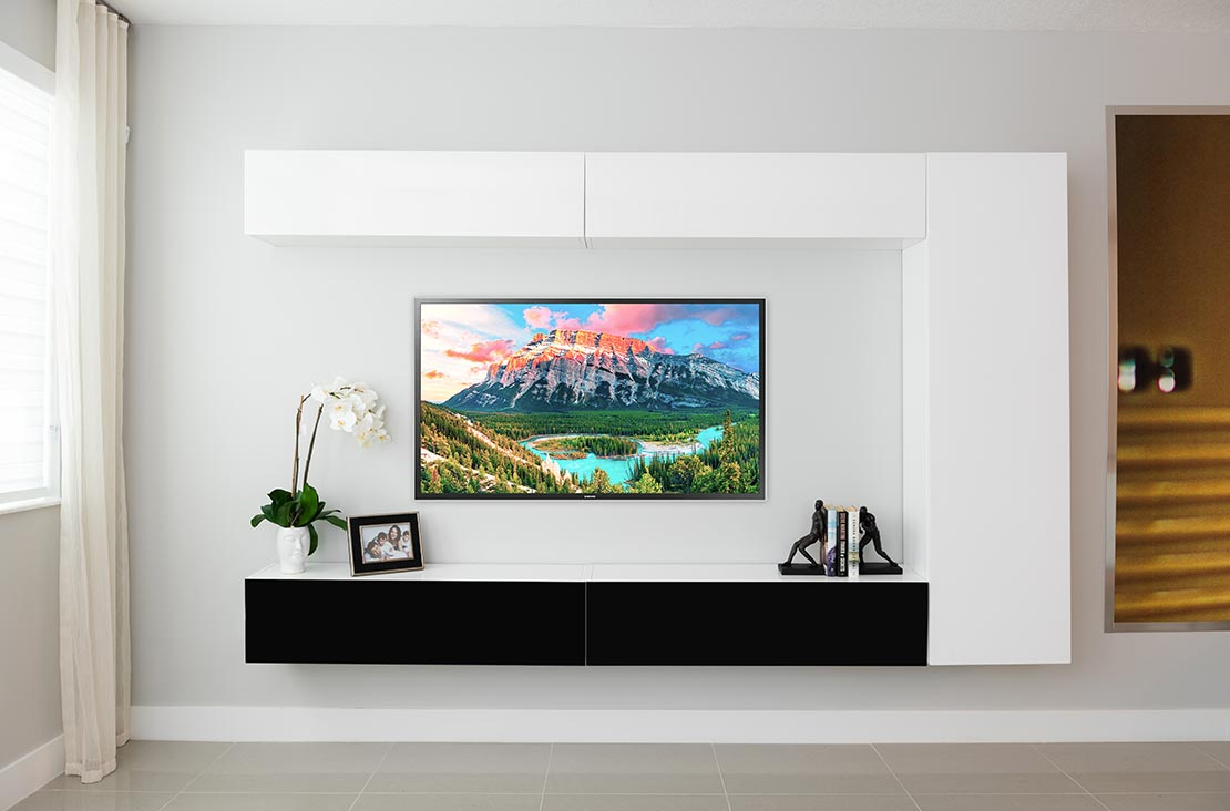 Interior Design by MH2G Furniture - Brickell City Centre Condo 2019