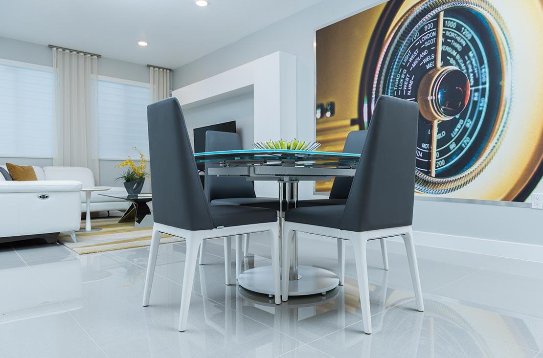 Interior Design by MH2G Furniture - Landmark Condo 2019