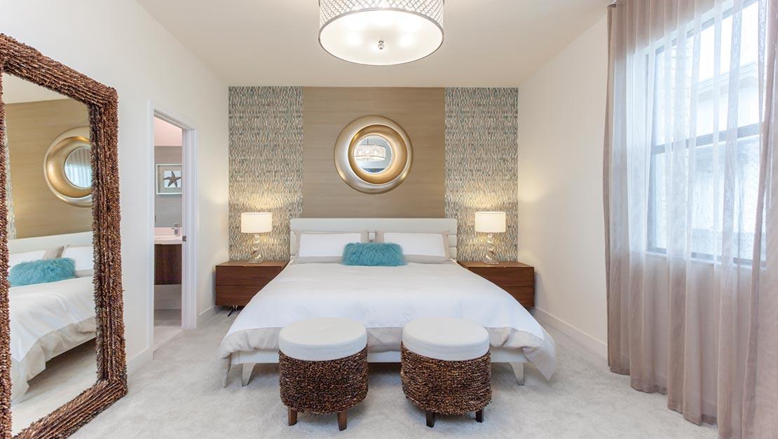 Interior Design by MH2G Furniture - Urbana Lennar 2019
