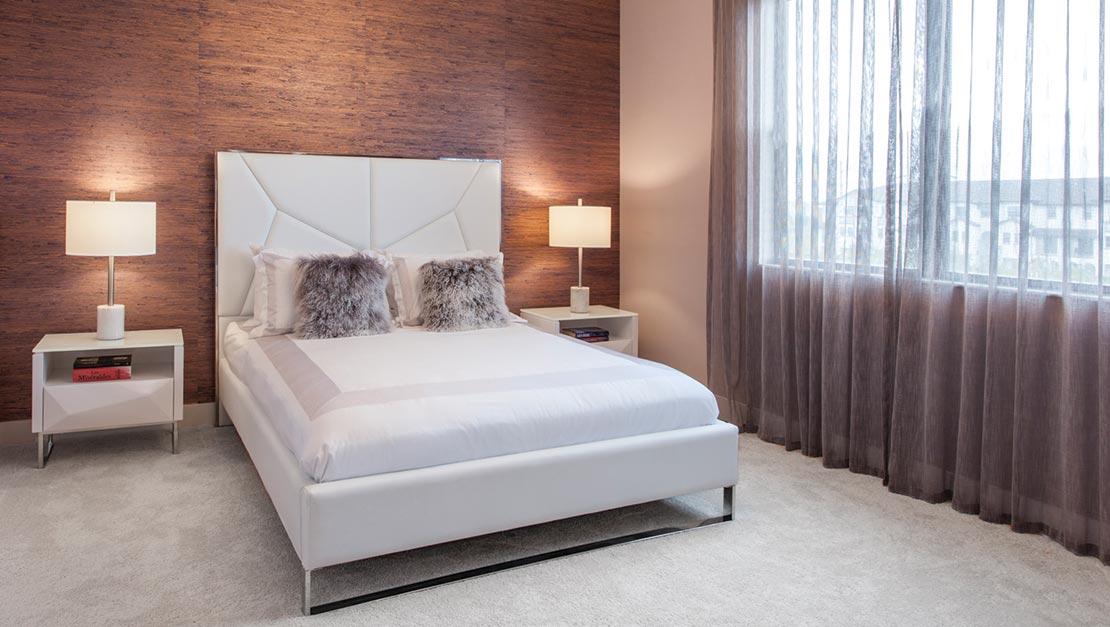 Interior Design by MH2G Furniture - Park Central Startton 2017