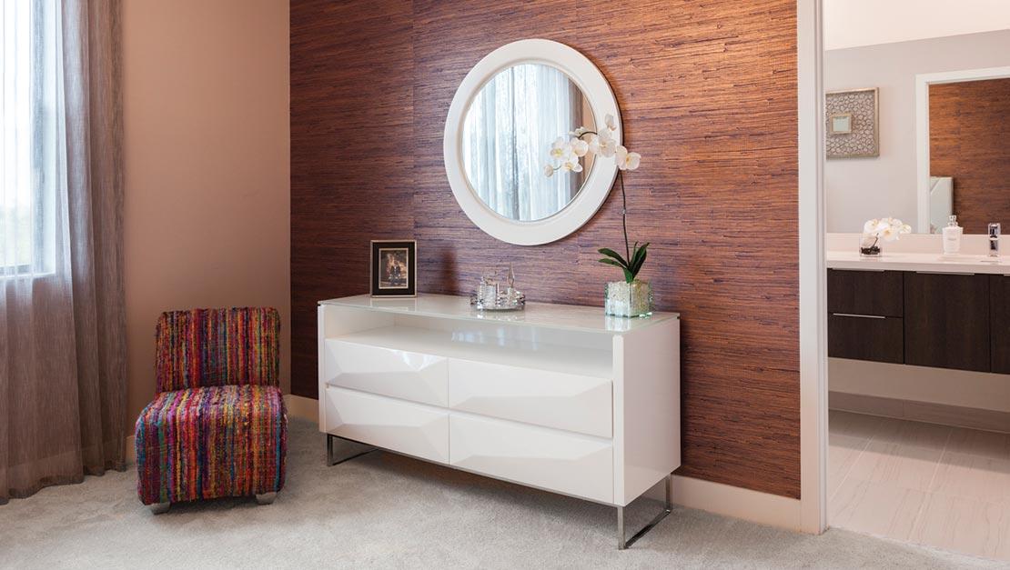 Interior Design by MH2G Furniture - Brickell City Centre 2017