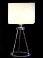 Modern Rowan Table Lamp at mh2g