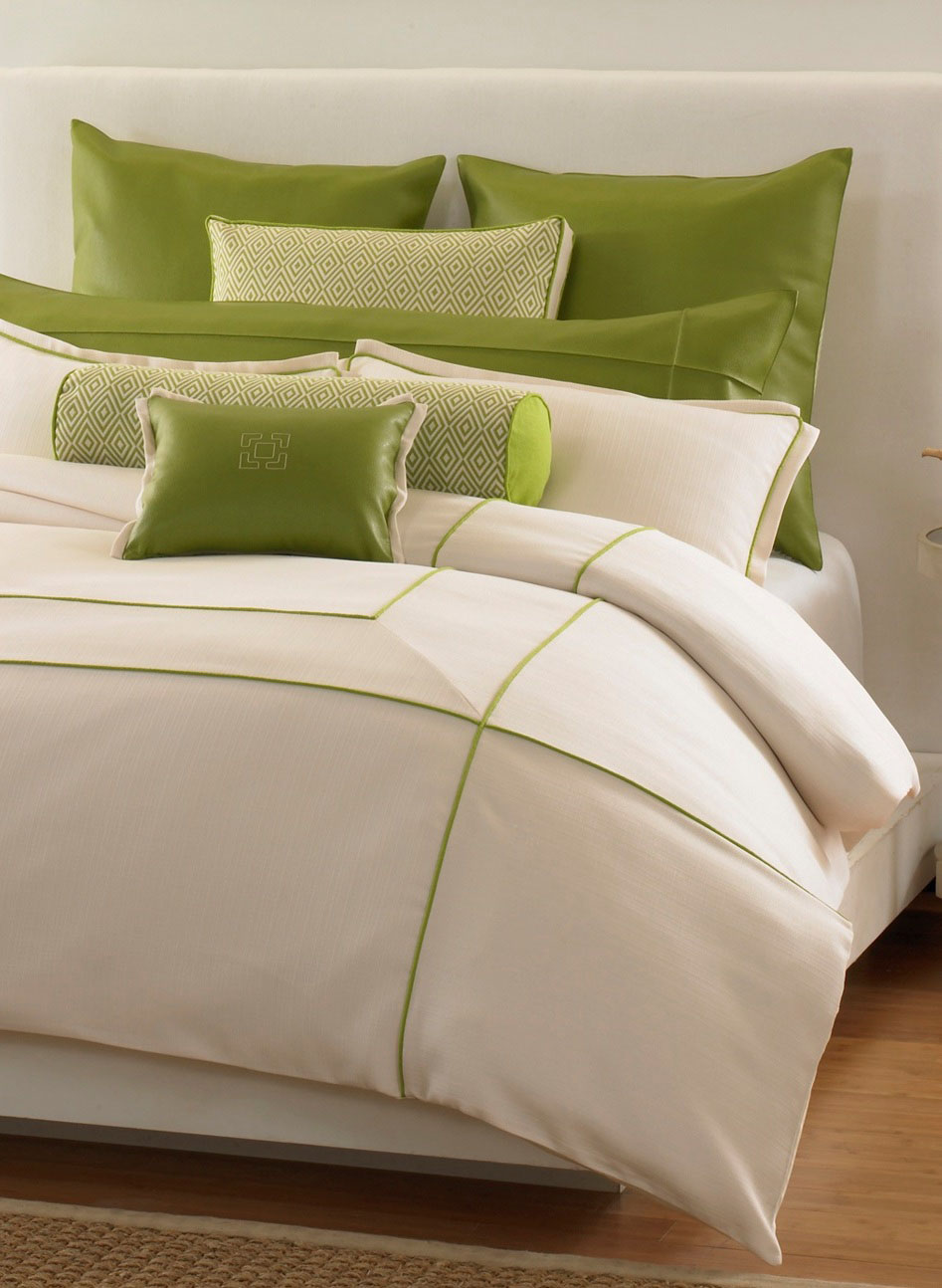 Bianca Modern Bedding Set