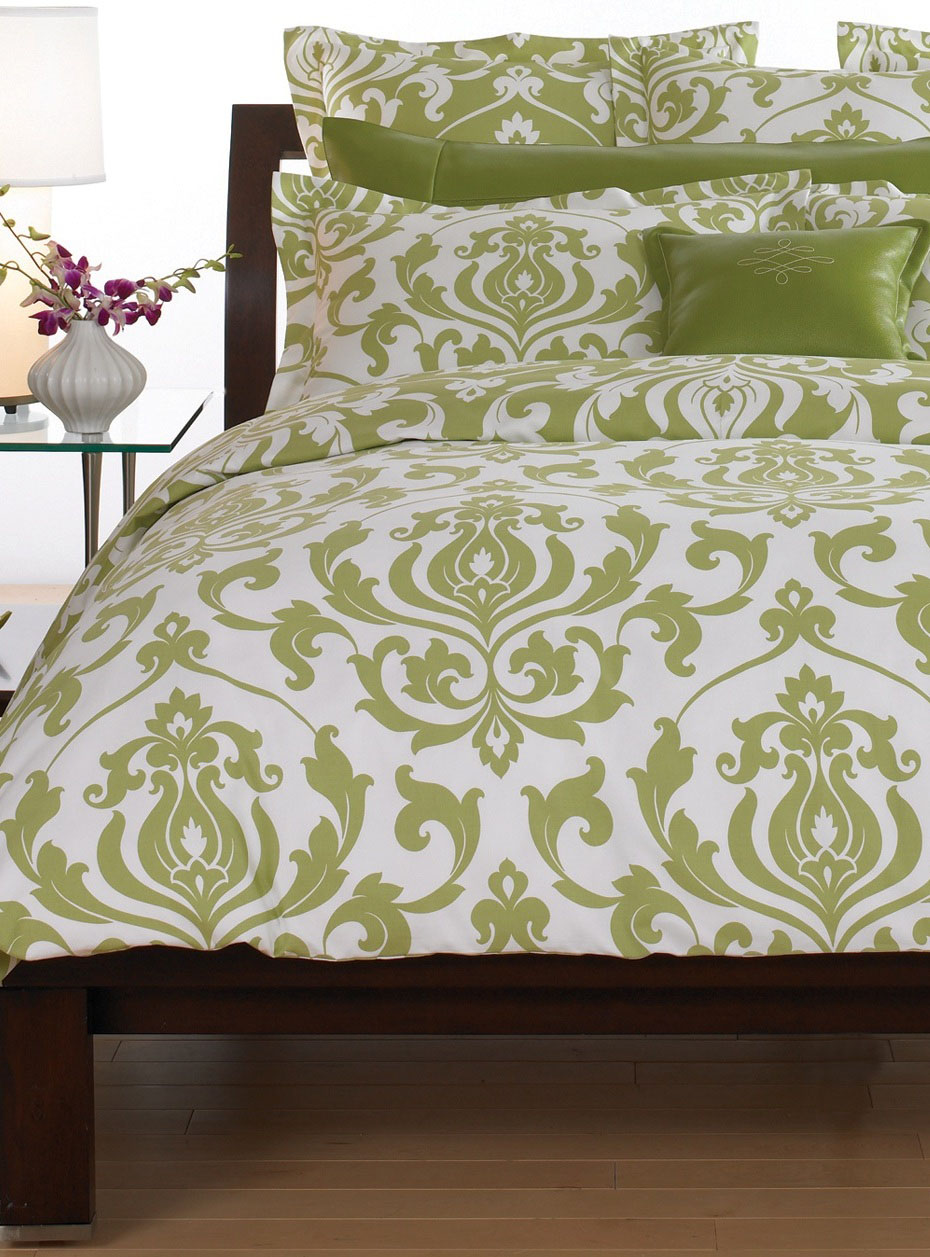 Trudie Modern Bedding Set
