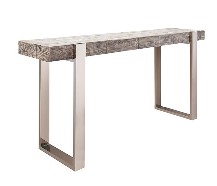 Dining Tables Log Modern Console Table Mh2g