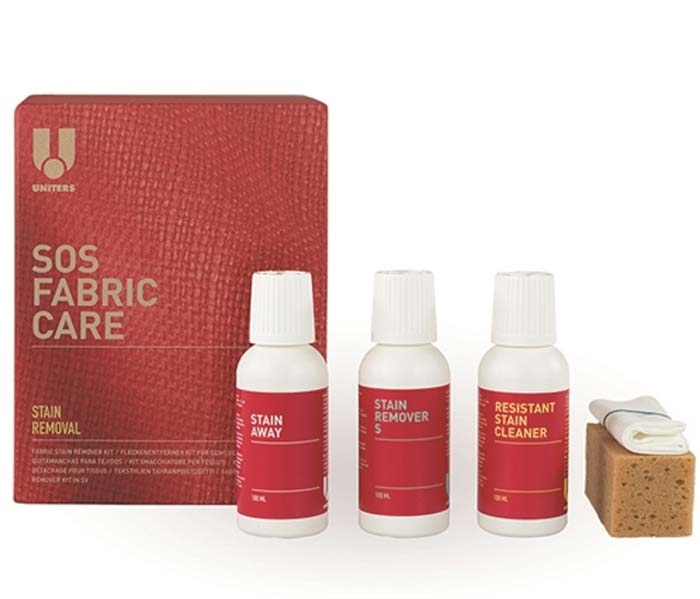 Furniture Leather Care Kit
