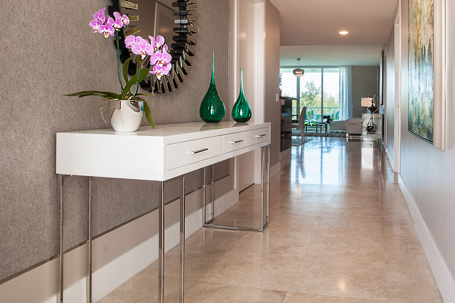 Showrooms in Miami and Fort Lauderdale Offer qualified Interior Designers to help with your home decor