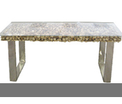 Modern Furniture - Console Tables at mh2g