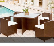 Outdoor Furniture - Patio Furniture Fort Lauderdale FL- Outdoor Dining